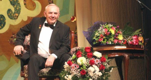 Ринат Таҗетдинов: Мин гомерем буена Отеллоны уйнарга хыялландым
