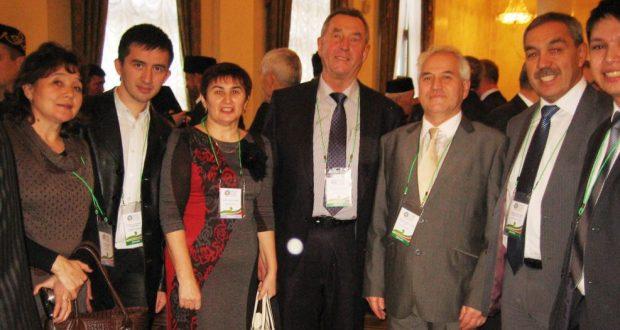 Удмуртия татарлары корылтай турында фикерләште