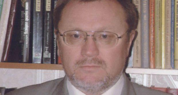 Тарихчы, археолог һәм антрополог Николай Крадин белән әңгәмә