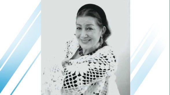 Нәҗибә Ихсанова: «Татар хатын-кызларына сабырлык хас»