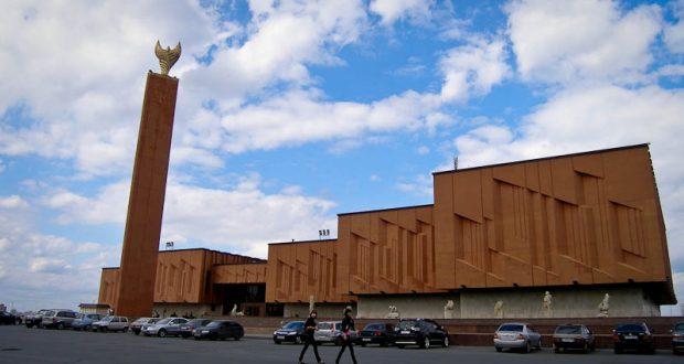Универсиада кунаклары өчен Татар конгрессы җитәкчесе исеменнән кабул итү мәҗлесе узачак