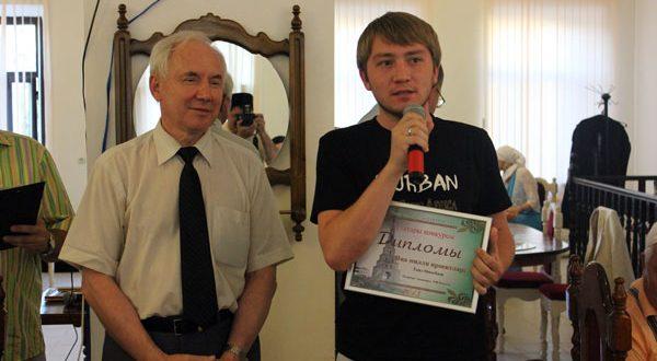 Председатель Исполкома ВКТ принял участие в чествовании победителей конкурса «Татарин года»