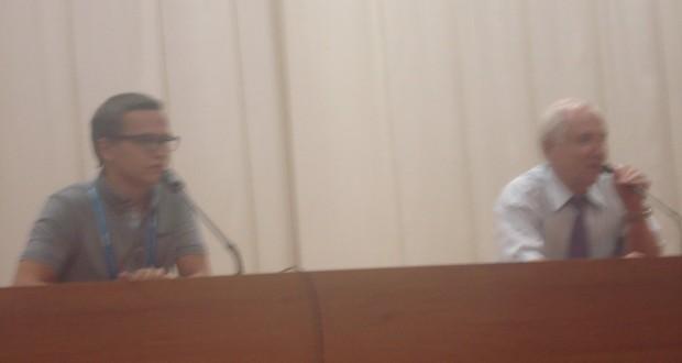 Бөтендөнья татар конгрессы Башкарма комитеты рәисе Универсиада кунаклары белән очрашты