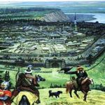 Международный фестиваль историко-культурного наследия «Искер-джиен» (Тобольск, Тюменская область)