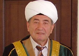 Поздравление Муфтия Беларуси по случаю окончания Рамадана
