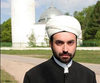 Поздравление Мухтасибата Рязанской области с Ураза-байрамом