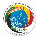 "Russian Festival of ethnic Turkic world dance ""Zalida"""