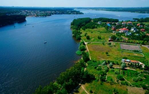 129 Settlements in Tatarstan Fell Into the Flooding Zone of Kuybyshev Reservoir