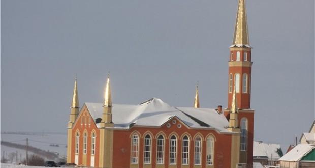 Белозерье – күп гасырлык тарихы булган татар авылы.