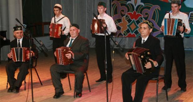 «Халкым минем -2011» иҗат фестивале