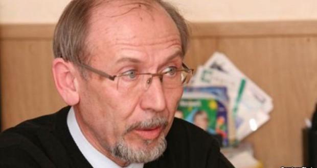 Дамир Исхаков: «Татары: уход в Иноземье»