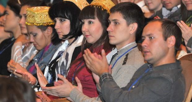 В Казани собралась татарская молодежь: мнения, идеи, впечатления