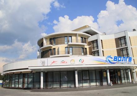Около 180 делегатов приехали в Казань на Дни татарской молодежи