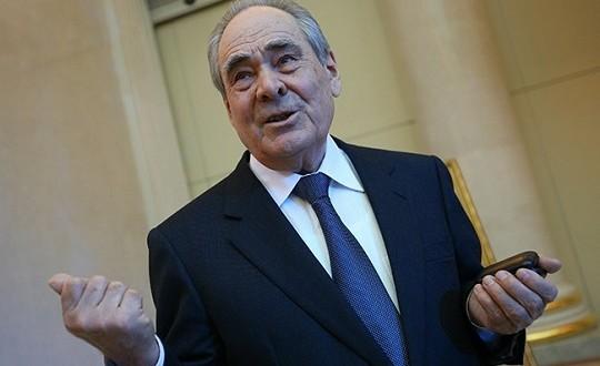 Шаймиев «остался в активной политике»