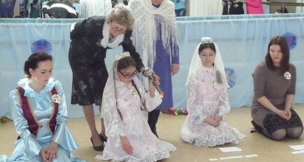 В Семее прошел второй по счету конкурс среди татарских девушек «Татар кызы» – «Татарочка»