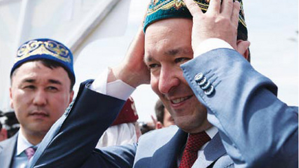 На программу сохранения национальной идентичности татарского народа в 2014 — 2016 гг. правительство РТ выделяет 90 млн. рублей