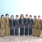 Вокальный ансамбль  «Миляш»
