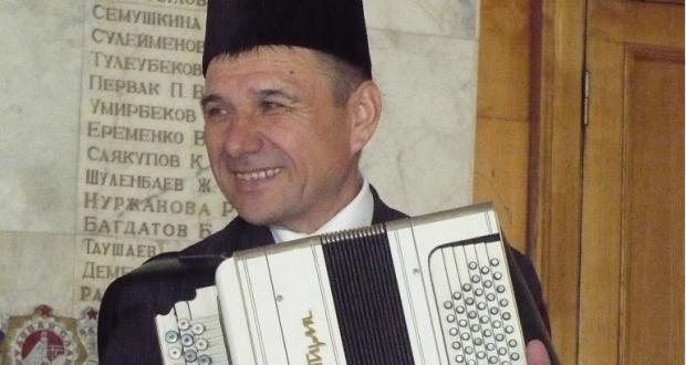 Поднять татарскую культуру на новую высоту
