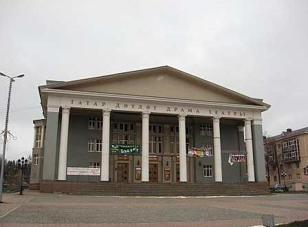 Әлмәт драма театры 69 нчы иҗат сезонын ачты