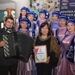 Фольклорный национальный ансамбль «Гузәл»