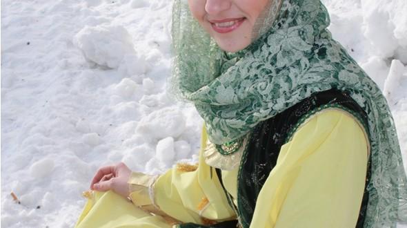 Положение  О II Всероссийском татарском национальном конкурсе «Авыл кызы»