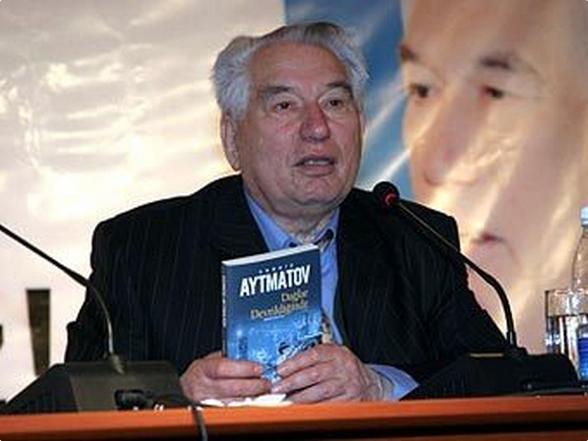 CHINGIZ AITMATOV EBOOK DOWNLOAD