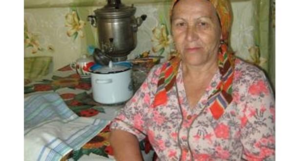Әстерхан татарларының милли  ашлары