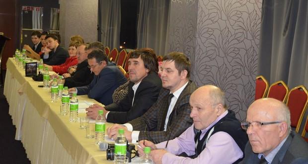 Гранты помогут татарам российских регионов