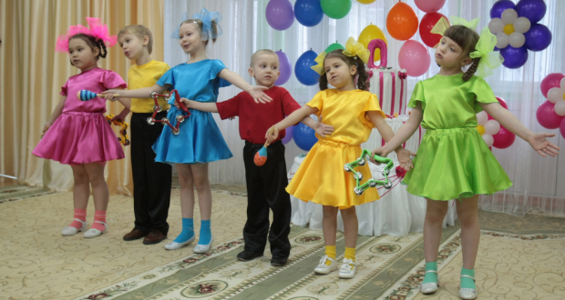 Детская группа выходного дня с татарским этно-культурным компонентом открывается во Владимире