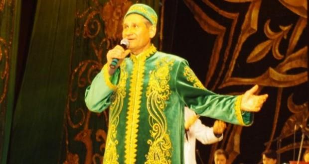 Мингол Галиев проведет мастер-классы по вокалу во Владимире