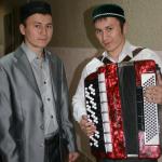Руслан и Рустам Маметовы