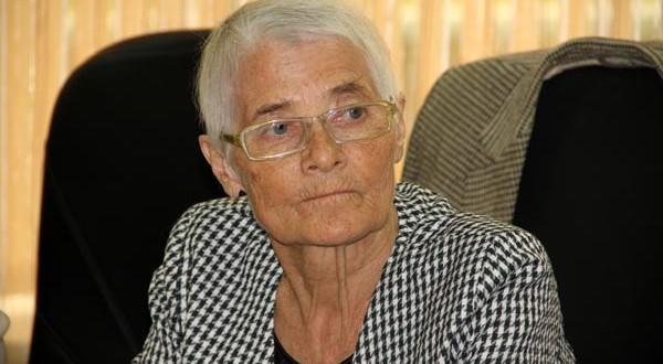 Исполком ВКТ выражает глубокие соболезнования по поводу кончины председателя Костанайского ОТБНКЦ «Дуслык» Закии Мухсиновой