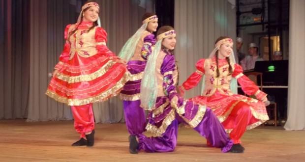Түбән Новгородта үткән «Милли көй» фестивале мизгелләре