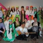 Татарский народный вокально–хореографический ансамбль «Йолдыз»