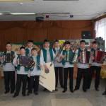 Инструментальный ансамбль «Барбарис»