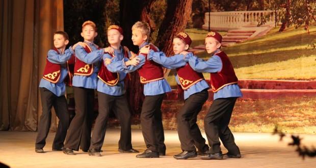 Долгопрудный шәһәрендә «Татар мәдәнияте һәм сәнгате үзәге» ачылды