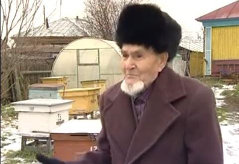 Юбилей уважаемого Фахрази бабая будут отмечать в татарском селе Азигулово Свердловской области