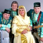 Татарский эстрадный ансамбль «Ляйсян»