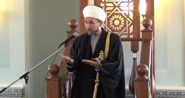 New mufti in the Kirov region
