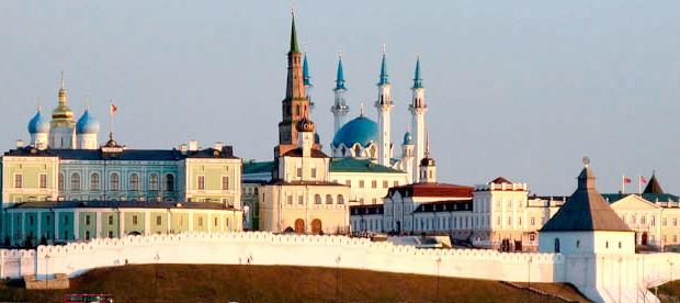 Нижгарцы едут в Казань