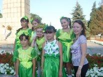 «Кыңгыраулар» татар җыры ансамбле
