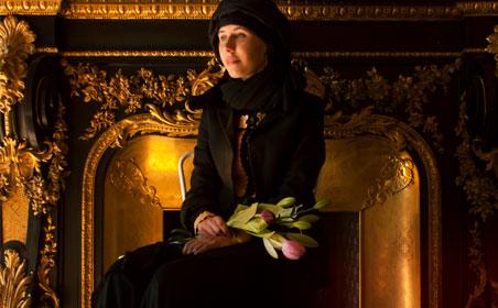 Дизайнер из Татарстана представила коллекцию мусульманской одежды в Италии