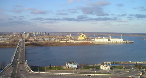 Түбән Новгородта Рәшит Ваһапов һәм Хәйдәр Бигичевны искә алдылар