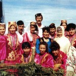 «Тамаша» фольклор коллективы