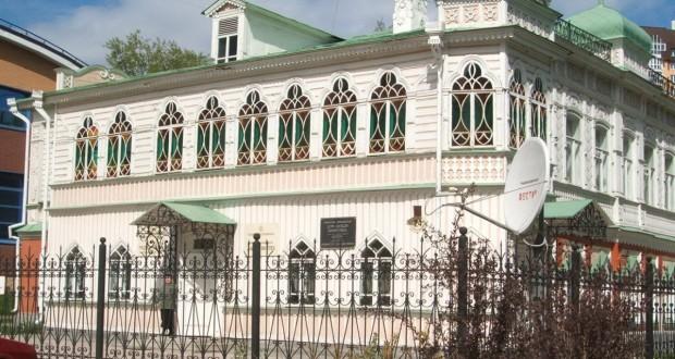 В Свердловской области воскресные школы открыли двери для желающих изучить татарский язык