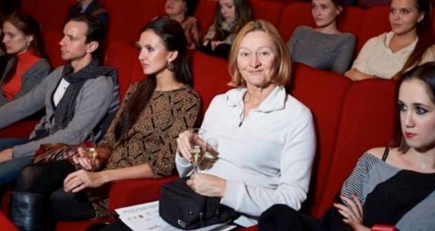 В общероссийский прокат вышел фильм «Рудольф Нуреев. Мятежный демон»