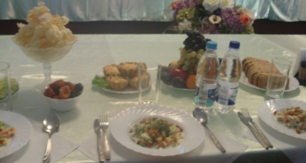 В мечети Марджани Салават провел поминальный обед, посвященный Шамилю Закирову