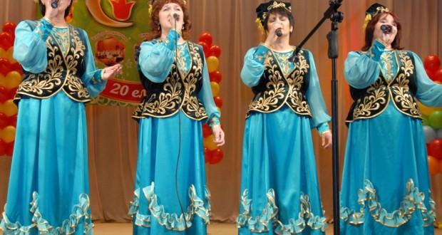 «Сандугач» татар халык –фольклор коллективы