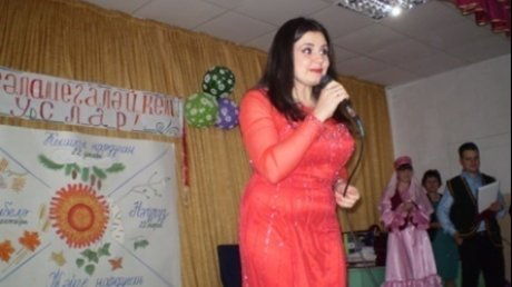 "Tatar village in Penza marked autumn festival ""Syumbelya"""