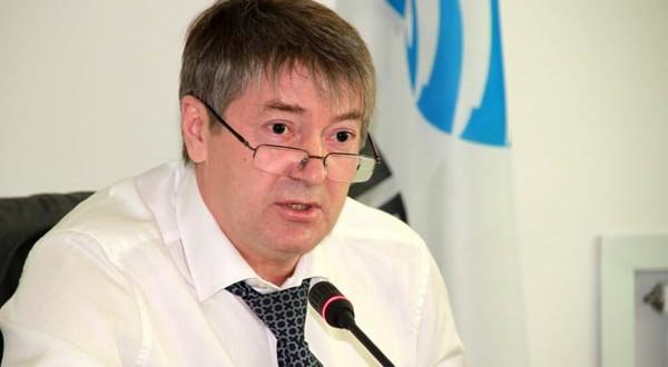 Казахстанский писатель Тауфик Каримов стал почетным членом Союза писателей Азербайджана